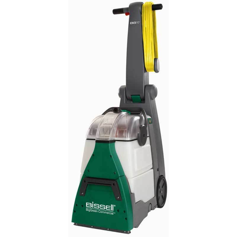 Bissell Big Green Machine Heavy-Duty Carpet Extractor BG10