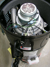 Load image into Gallery viewer, Vroom Model 2300 Central Vacuum Power Canister Unit Special Motor 8.4 Fan