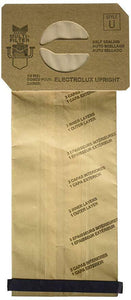 24 Pack U Style Vacuum Bags to Fit Electrolux Upright