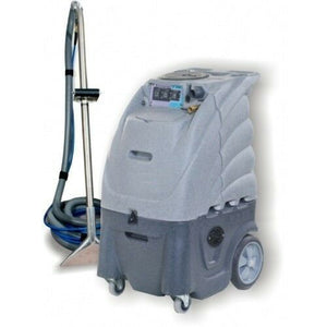Sandia Carpet Extractor w/ Heater 12 Gallon Canister