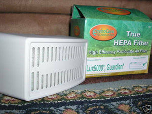 HEPA Filter to Fit Electrolux, HEPA, Guardian, Lux 9000, Lux 8000