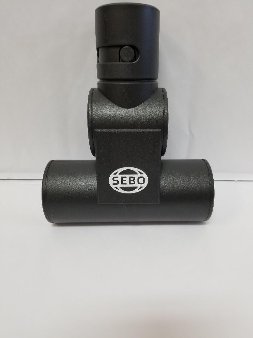 Sebo Turbo Brush for stairs and upholstery 6179ER/6179DA
