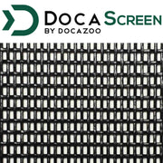 "DocaScreen Pet Screen Roll – 36"" x 25' Pet Proof Screen"