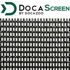 "DocaScreen Pet Screen Roll – 84"" x 96"" Pet Proof Screen"