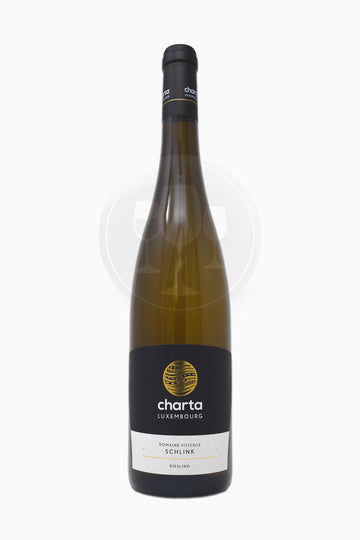 Riesling 2016 CHARTA Luxembourg