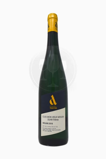 Riesling 2018 Domaine & Tradition