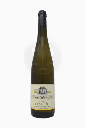 Riesling 2018 Palmberg