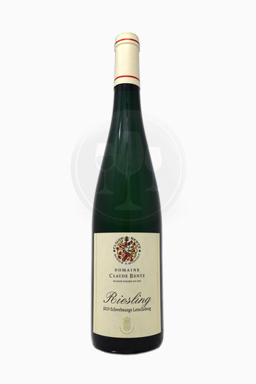 Riesling 2019 Letscheberg