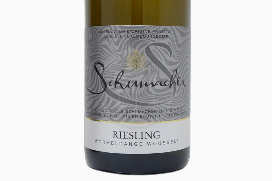 Riesling 2019 Wousselt