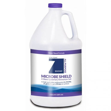 Zoono 1 Gallon Microbe Shield
