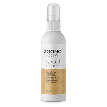 Zoono 150mL Wound Cleanser