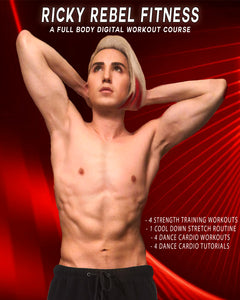 Ricky Rebel Fitness Course