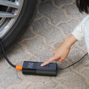 Mini Tire Inflator Digital Portable Air Compressor