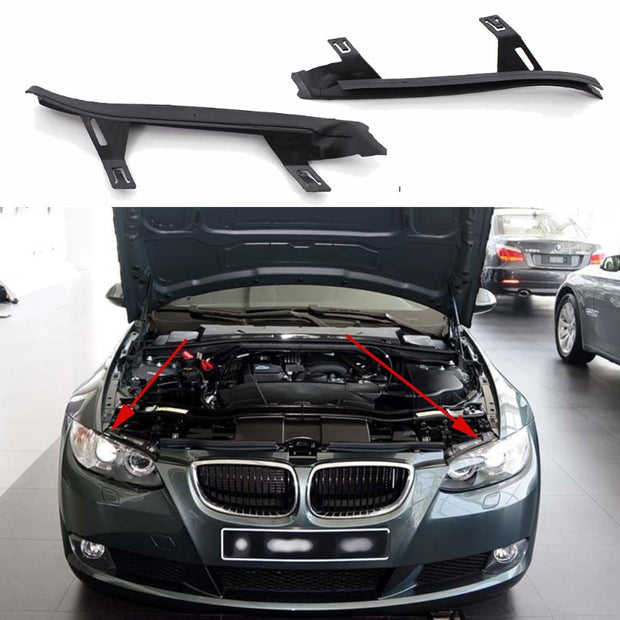 Car Headlight Lens Shell Cover for BMW 3Series E92/E93