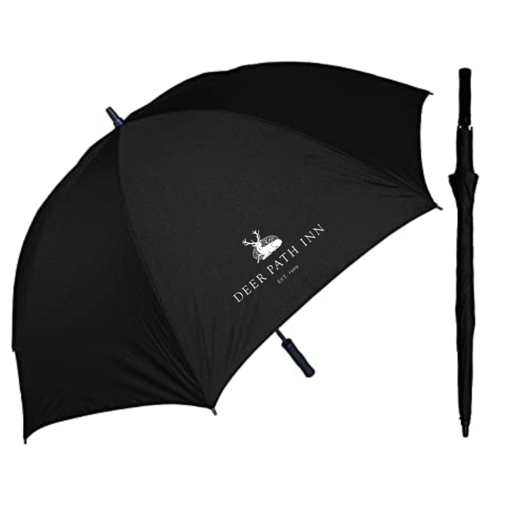 DEER PATH INN <br> Golf Umbrella