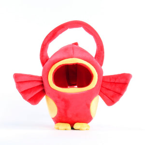 Luka® Red Bird Cover