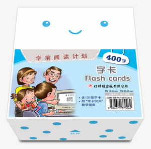 Odonata Graded Learning Readers Flash Cards First 400 words