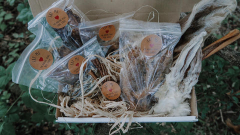 Natural Treat Box 1
