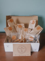 Natural Treat Subscription Box