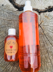 Salmon Oil 600ml