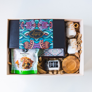 Load image into Gallery viewer, 3ezouma Gift Box-