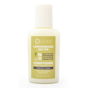 Saskia-Lemongrass Conditioner 40 ml