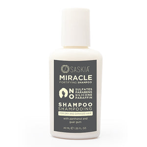 Load image into Gallery viewer, Saskia-Miracle Fortifying Shampoo 40 ml