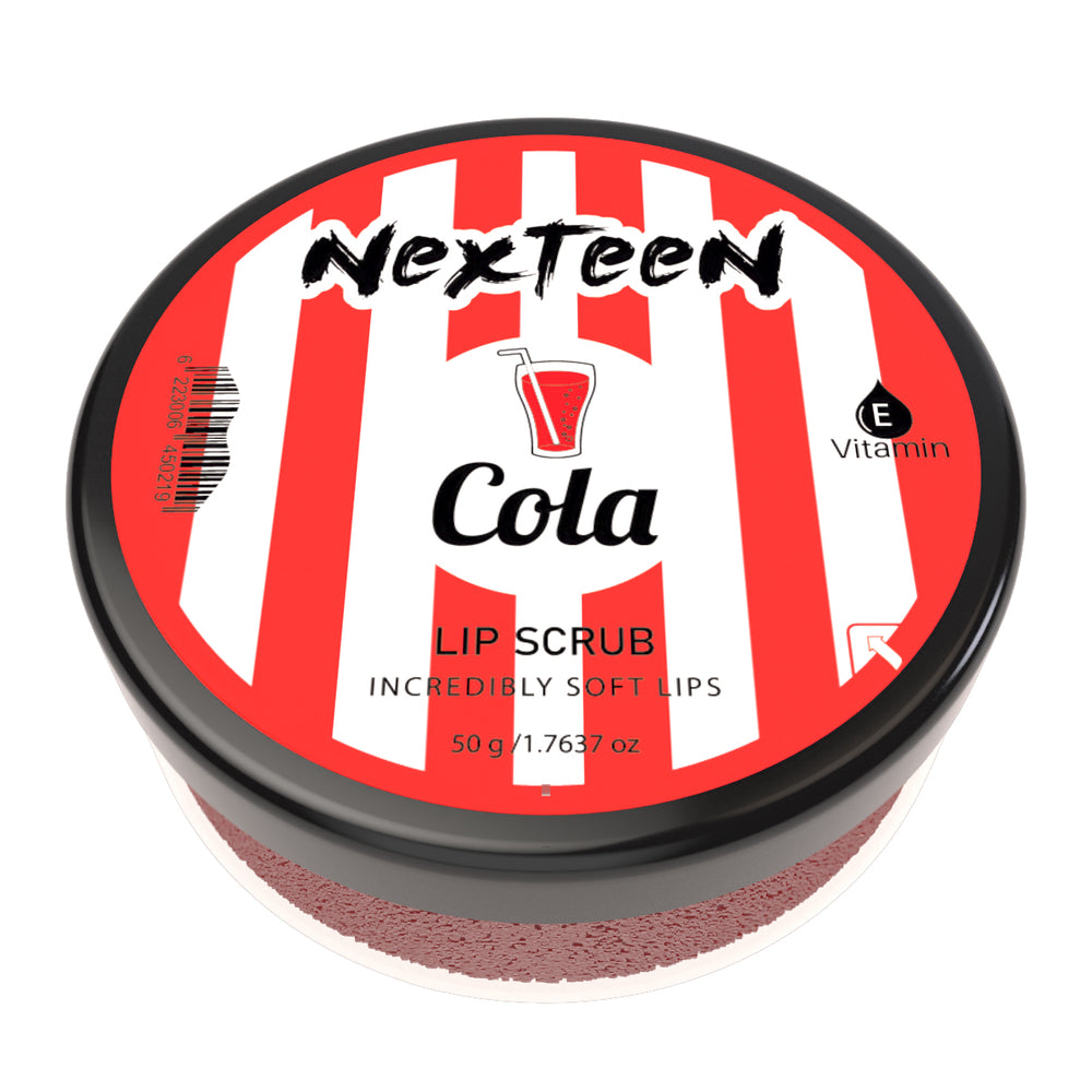 Nexteen-Cola Lip Scrub