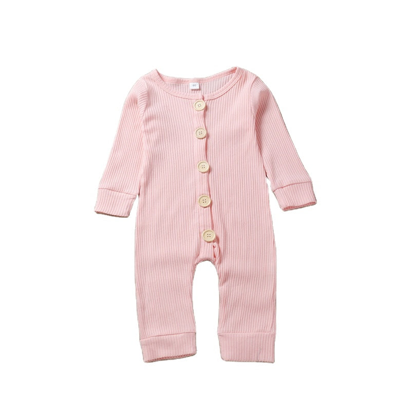 Parentiva Baby Girl Cute Pink Outfits