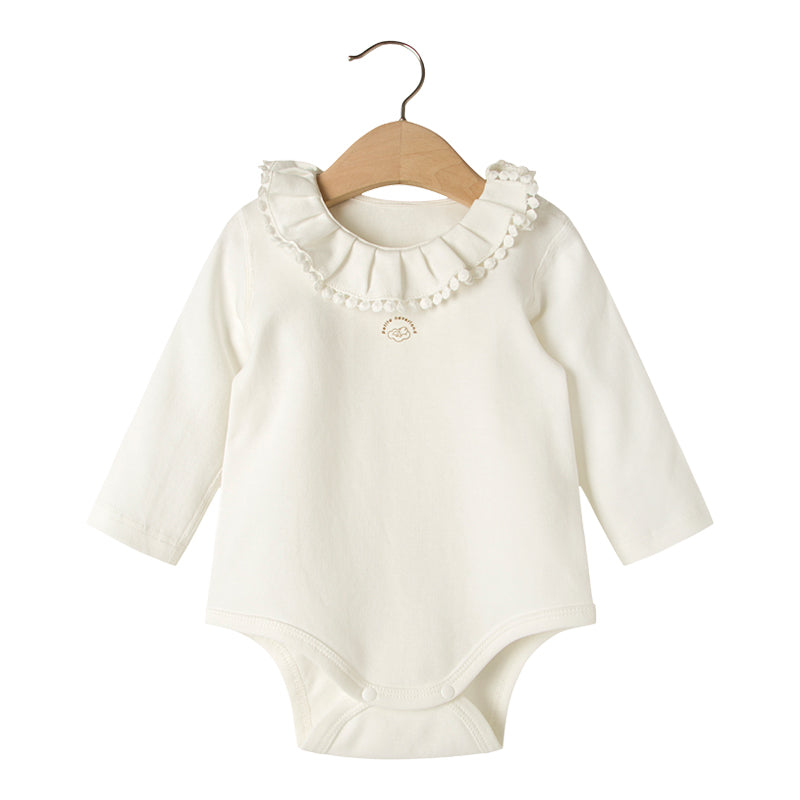 Parentiva Cute Bodysuit for Baby Girl