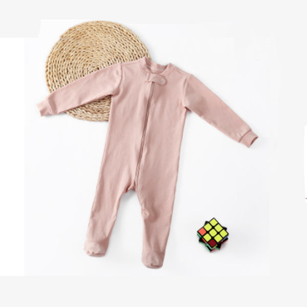 Pink Wholesale Baby Bodysuit Clothes