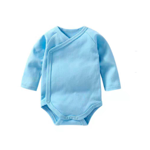 Sky Blue Newborn Baby Clothing