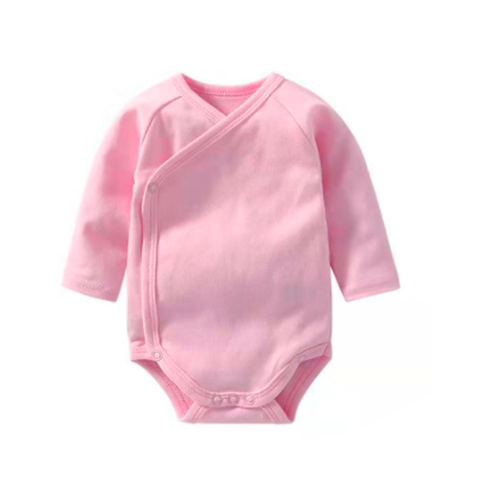 Pink Newborn Baby Clothing