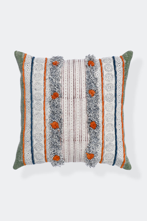 ZIEL - SQUARE CUSHION COVER