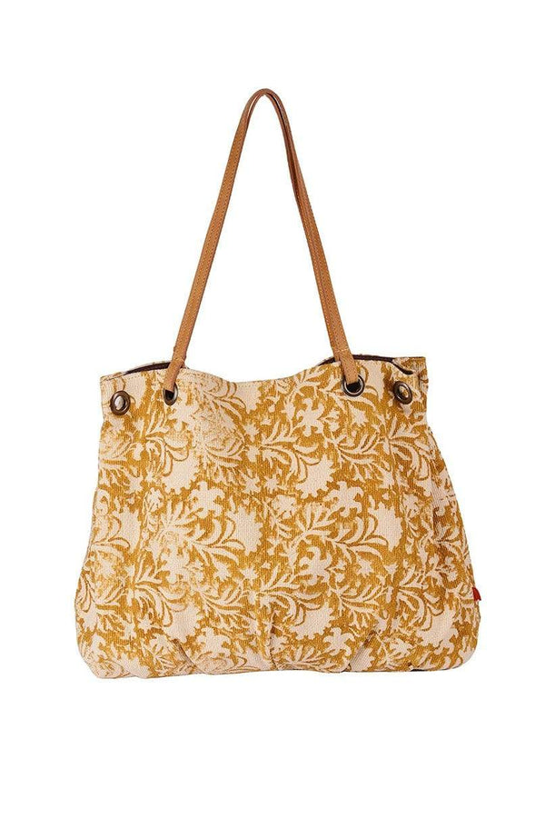 BASIN - PRINTED HAND BAG - ART AVENUE