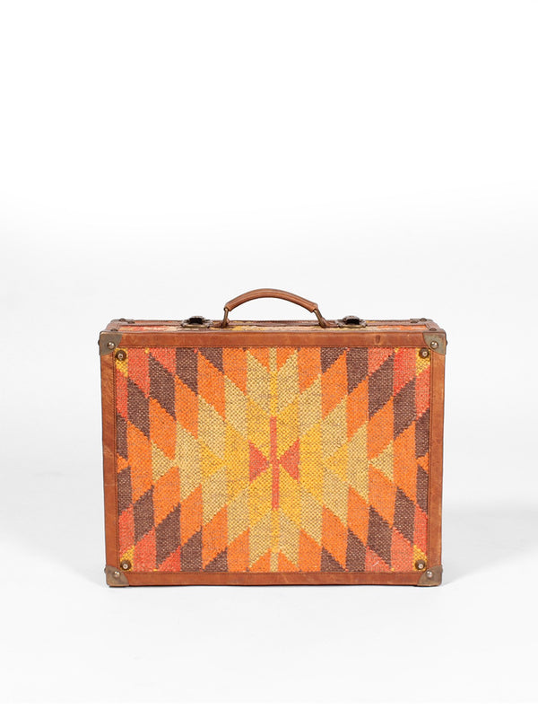 BRYSON- BRIEFCASE - MULTICOLOUR - ART AVENUE