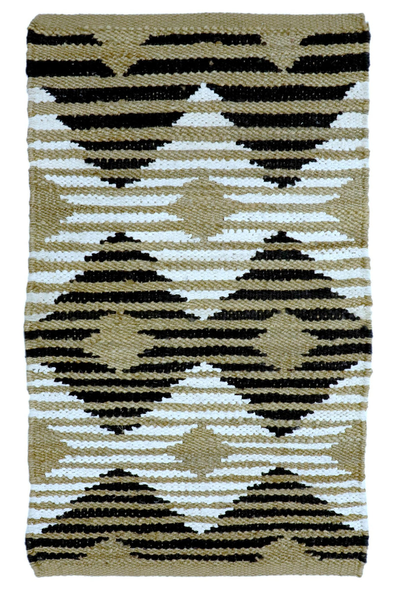 METERED - WOVEN RUG - MULTICOLOUR - ART AVENUE