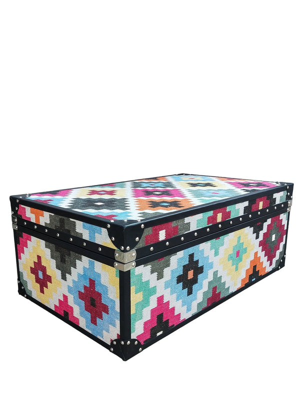 MOTIF - TRUNKS - MULTI COLOR - ART AVENUE