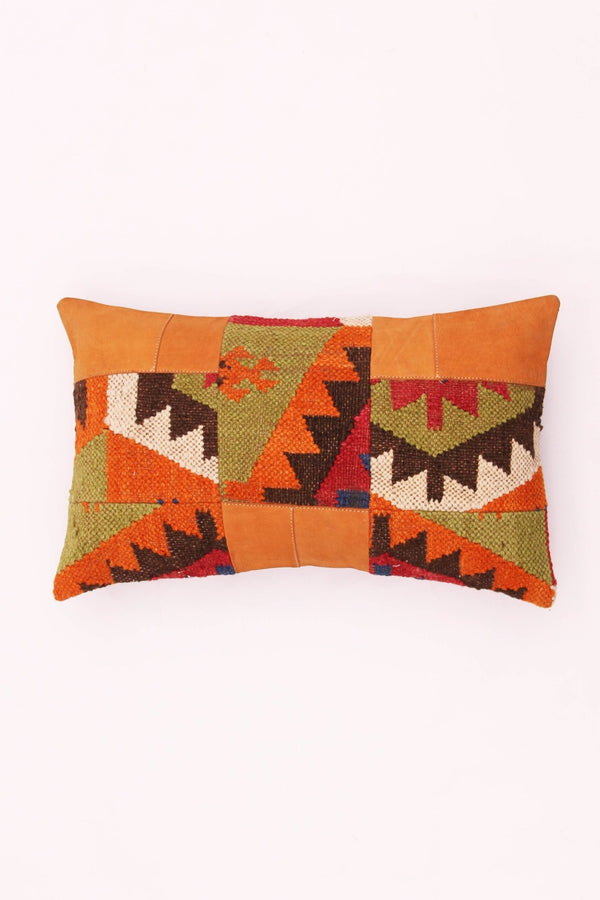 MUSKY - LUMBAR CUSHION COVER - MULTICOLOR - ART AVENUE
