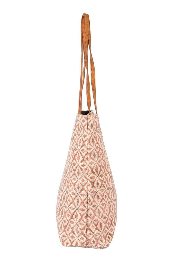 SABA - PRINTED BAG - ART AVENUE