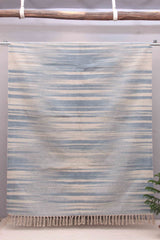 SANITY - WOVEN RUG - OFF WHITE - ART AVENUE