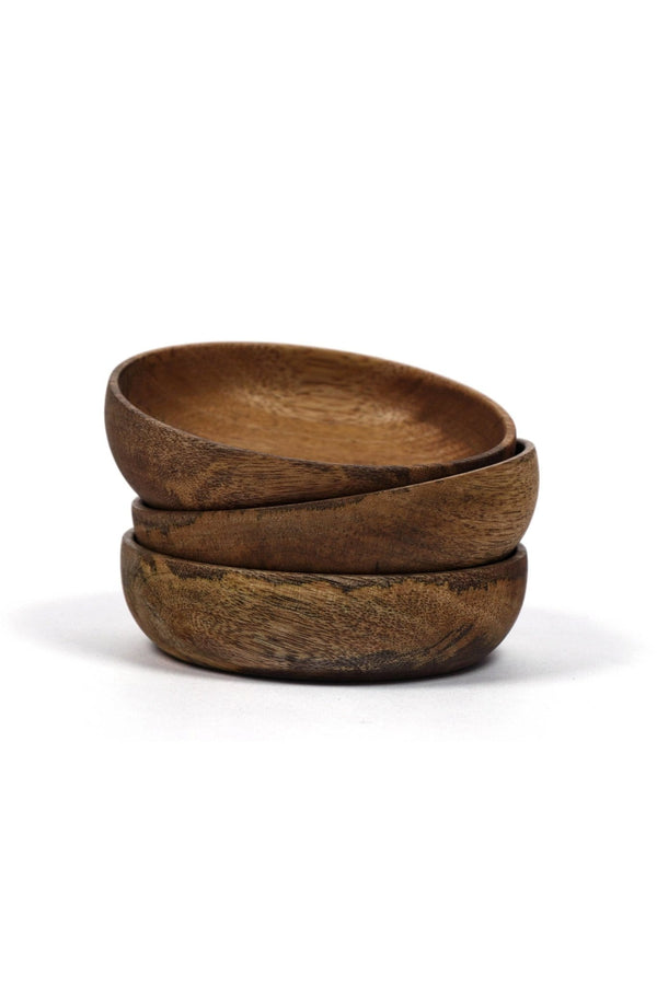 VALUABLE - WOODEN ACCESSORIES - NATURAL POLISH - ART AVENUE