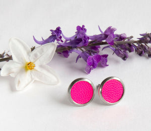 Neon Studs - Small
