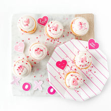 Load image into Gallery viewer, Valentine's Treat Toppers