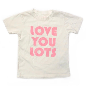 Imperfect - Love You Lots Tee