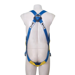 1390000 PROTECTA - Full Body Harness