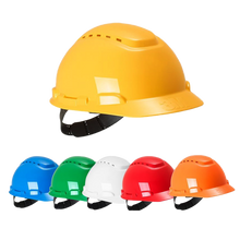 Load image into Gallery viewer, 3M H-700 Safety Helmet