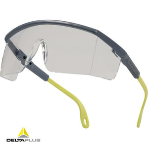 KILIMANDJARO CLEAR - POLYCARBONATE SINGLE LENS GLASSES