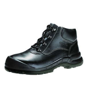 KWD901X - High Cut Safety Shoes With Steel Toe Cap