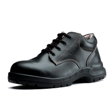 Load image into Gallery viewer, KWS701X - Mid Cut Safety Shoes With Steel Toe Cap